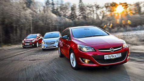 Opel părăseşte definitiv piaţa din Rusia, până la finele lui 2015