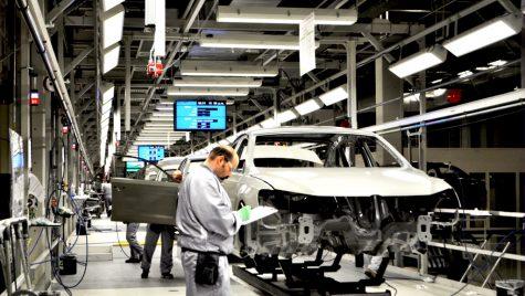 Volkwagen taie producţia, forţa de muncă, din Rusia