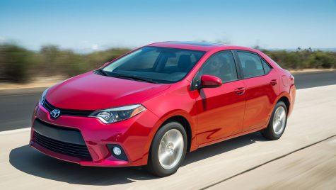 Toyota investește un miliard de dolari într-o nouă fabrică din Mexic