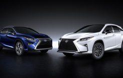 Consumer Reports 2016: Lexus și Toyota, din nou în frunte