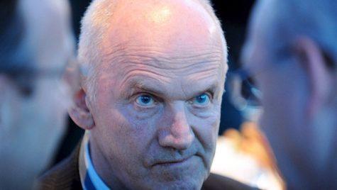 ŞOC: Preşedintele VW, Ferdinand Piech, a demisionat