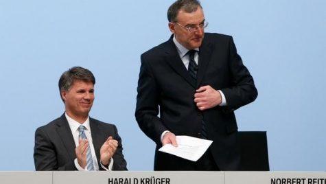 Krueger îi ia locul lui Reithofer la şefia BMW