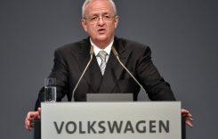 Contractul CEO-ului VW, Martin Winterkorn, prelungit până în 2018