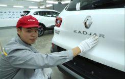 Dacia în pericol? Renault dă startul producției în China