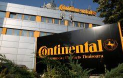 Continental a inaugurat un nou centru de cercetare la Brașov