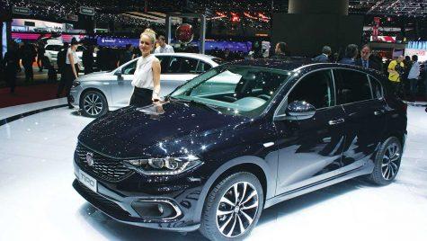 Fiat Chrysler caută partener de cursă lungă