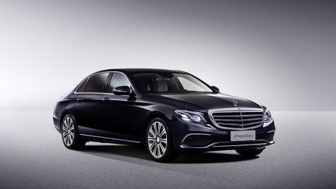 """Mercedes E Class, tras de urechi: """"induce în eroare clienții"""""""