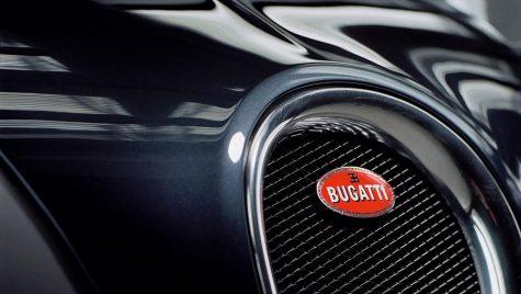 Bugatti Veyron, rechemat în service