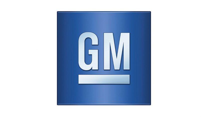 Sigla General Motors