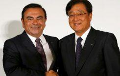 Dacia are o nouă rudă: Nissan a preluat Mitsubishi