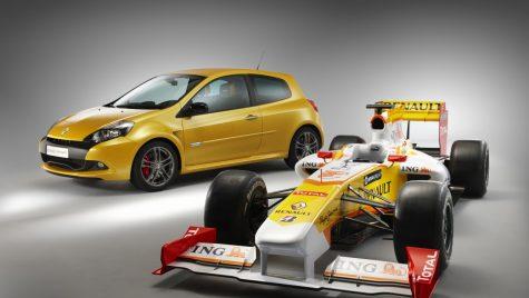 Renault Clio va primi un facelift peste câteva zile