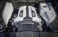 Audi V8 moare încet. Nemții îl ucid pentru electrice.