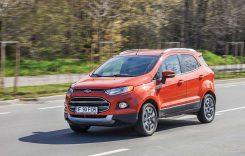 Ford investește alte 130 milioane euro la Craiova