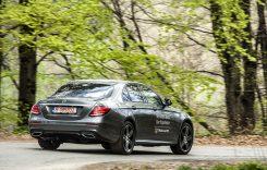 Mercedes Roadshow: E-Class și G-Class în acțiune