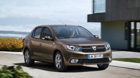 Nou record de vanzari Dacia si Renault, in 2016