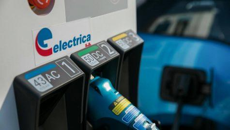 Mașinile hibride și electrice iau avânt în România