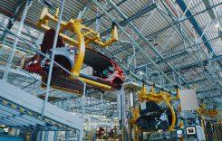 Schimbări importante la uzina Ford Craiova