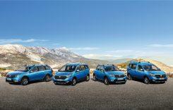 Dacia, cel mai valoros brand românesc în 2017
