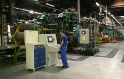 Michelin extinde fabrica de la Zalău