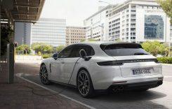 Porsche investește 3 mld. euro în mașini electrice și hibride