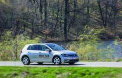 VW Golf, 10 ani lider în topul celor mai bine vândute mașini în Europa. Dacia Sandero și Duster – în top 30!