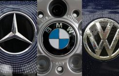 Daimler, BMW și Grupul VW vor rechema în service peste 5 milioane de mașini diesel