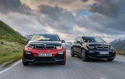 BMW a livrat 100.000 de automobile electrificate în 2017
