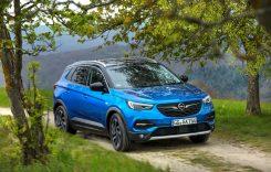 Reorganizare Opel: 9 modele noi, electrificare pentru toată gama