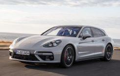 Șoc: Porsche a scos Panamera 4S Diesel din configuratorul oficial