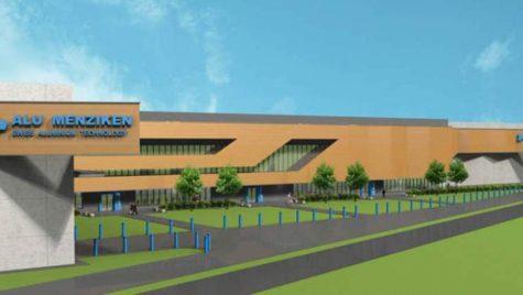 O nouă fabrică de componente auto la Satu-Mare