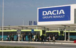 Greva Dacia pe 7 noiembrie: Care sunt solicitările angajaților