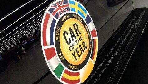 CotY: Lista finaliștilor Mașina Anului 2018 în Europa