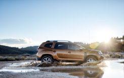 Dacia Duster defilează. SUV-urile în creștere, motoarele diesel în cădere liberă în Europa