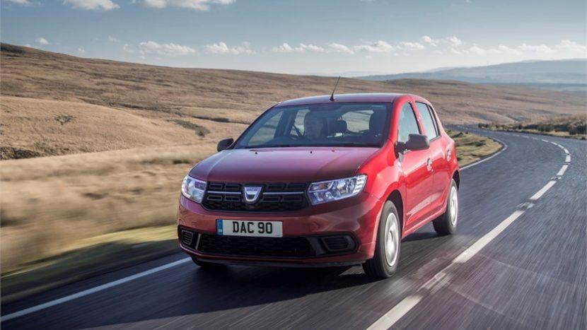 What Car? 2018 - Dacia SANDERO récompensée