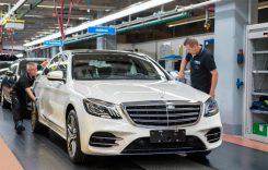 Muncitorii Mercedes au intrat în grevă. Cei de la Audi și BMW nu au reluat munca
