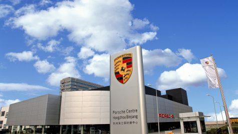 Porsche renunţă la maşinile diesel