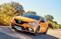 Noul Renault Mégane R.S. și Bridgestone Potenza S001 fac echipă