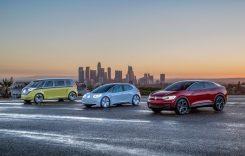 Volkswagen își spală păcatele și își face divizie de mașini electrice