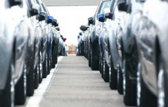 Exporturile industriei auto au urcat la 8,2 mld. euro