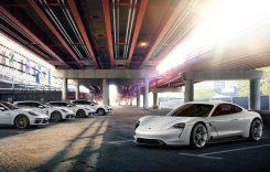 Porsche va investi 6 miliarde de euro în electromobilitate