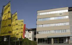 Afaceri în creştere pentru Compa Sibiu în semestrul I