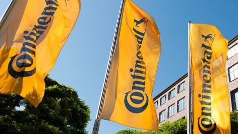 Continental va deschide a şaptea fabrică de componente auto din Ungaria