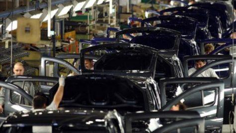 Industria auto a devenit propulsorul creşterii economice