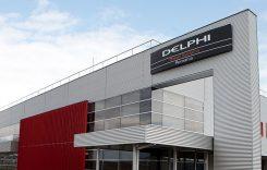 Delphi Packard închide fabrica de la Moldova Nouă