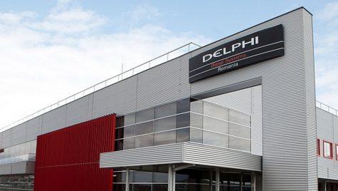 TRW Automotive Safety Systems ar putea prelua o parte dintre disponibilizaţii Delphi Packard