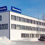 Faurecia, cu 5 fabrici în România, a încheiat 2019 pe profit