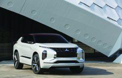 Prezentare Mitsubishi PHEV – GT
