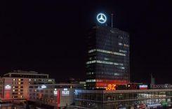 Mercedes-Benz este cel mai valoros brand auto din lume