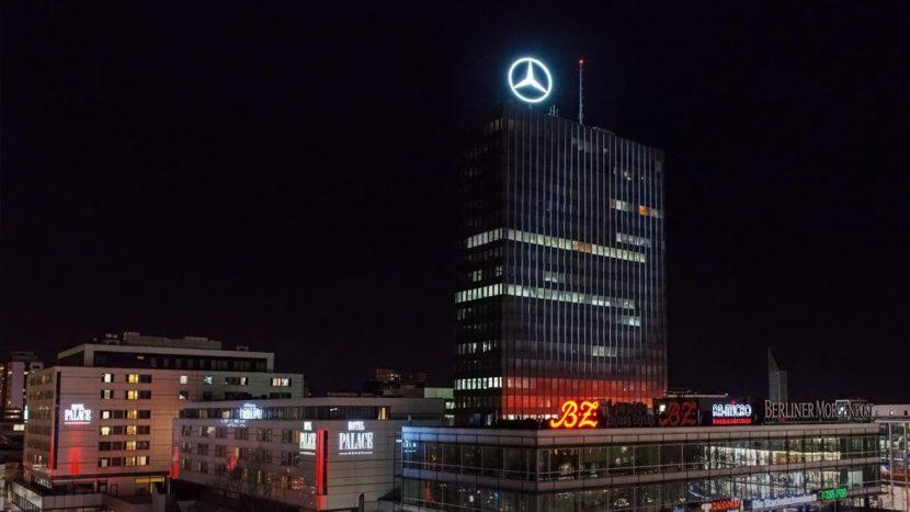 Mercedes-Benz cel mai valoros brand auto
