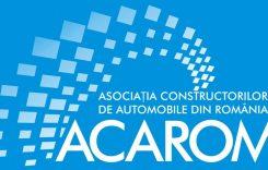 ACAROM: Participare sprijinită de stat la două târguri internaţionale